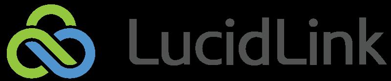 LucidLink logo